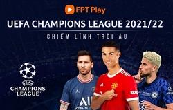 Trực tiếp bóng đá cúp C1 hôm nay trên kênh nào?
