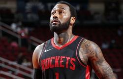 Bất ngờ: John Wall nằng nặc đòi ra đi, Houston Rockets gặp khó hai năm liên tiếp