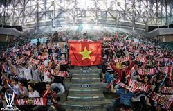 Việt Nam tìm ra 4 đại diện góp mặt tại vòng loại Đông Nam Á và Chung kết IESF 2021