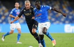 Nhận định, soi kèo Leicester vs Napoli, 02h00 ngày 17/09, Cúp C2