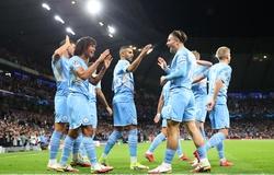 Kết quả Man City vs Leipzig, vòng bảng cúp C1