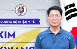 """Trụ cột """"đua nhau"""" chấn thương, CLB Hà Nội bổ sung gấp chuyên gia y tế"""