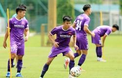 Bảng đấu của U23 Việt Nam ở vòng loại U23 châu Á 2022 lại có biến