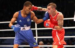 Giải VĐ Boxing nam Thế giới 2021 gây sốt với giải thưởng lớn đầu tiên trong lịch sử
