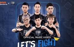 Đội hình MVP ĐTDV Mùa Đông 2021 tuần 1: FAP Esports lu mờ Team Flash