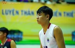 Chủ công Nguyễn Ngọc Thuân - Niềm hy vọng bóng chuyền nam tại SEA Games 31
