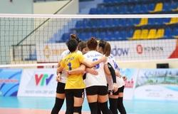 Những đội bóng chuyền nữ kém duyên tại giải VĐQG