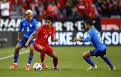 Kết quả El Salvador vs Panama, vòng loại World Cup 2022