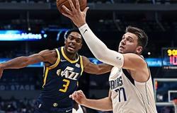Kết quả NBA Preseason ngày 7/10: Luka Doncic tiếp tục ném như máy