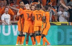 Kết quả Latvia vs Hà Lan, vòng loại World Cup 2022