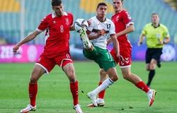 Kết quả Lithuania vs Bulgaria, vòng loại World Cup 2022