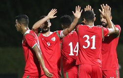 Lịch sử đối đầu Việt Nam vs Oman: Thua trắng đối thủ