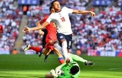 Kết quả Andorra vs Anh, vòng loại World Cup 2022