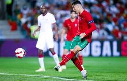 Kết quả Bồ Đào Nha vs Qatar, giao hữu bóng đá 2021