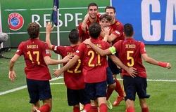 Đội hình ra sân Tây Ban Nha vs Pháp hôm nay dự kiến