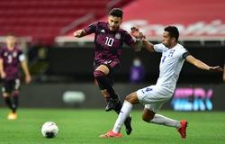 Kết quả Mexico vs Honduras, vòng loại World Cup 2022