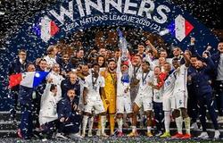 Kết quả Tây Ban Nha vs Pháp, chung kết Nations League