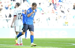 Kết quả Italia vs Bỉ, tranh hạng 3 Nations League
