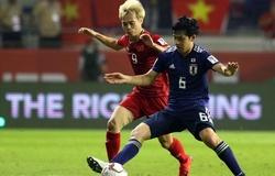 Việt Nam vs Nhật Bản đá mấy giờ, ngày nào?