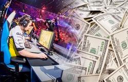 Cá cược ESports bùng nổ nhờ COVID-19!