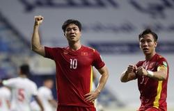 Đội hình ra sân Việt Nam vs Oman: Công Phượng đá chính, Văn Đức dự bị