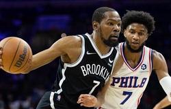Kết quả NBA Preseason 12/10: Kevin Durant vẫn thể hiện phong độ đáng sợ