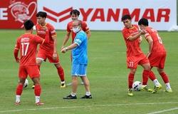 Tuyển Việt Nam cần làm gì để hy vọng có điểm trước Nhật?