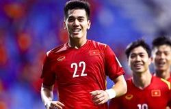 Tiến Linh cạnh tranh với Son Heung Min giải cầu thủ xuất sắc châu Á