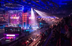 Việt Nam chỉ có 1 game thủ duy nhất tham dự giải ESports Vô địch Thế giới IESF 2021