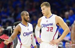 Sau 8 năm cống hiến, Blake Griffin bị Clippers tống cổ như thế nào?