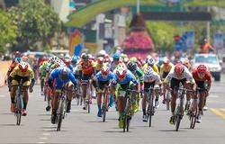 Trực tiếp đua xe đạp Cúp truyền hình HTV 2021 hôm nay 25/4