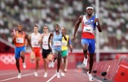 Đội chạy 4x400m nam Mỹ giành HCV Olympic Tokyo, gỡ gạc thất bại ở các cự ly ngắn