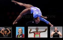 """5 ngôi sao """"phải để mắt đến nhất"""" Olympic Tokyo 2021"""