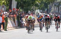 Trực tiếp đua xe đạp Cúp truyền hình HTV 2021 hôm nay 27/4