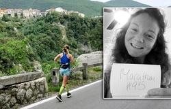 Cô giáo cấp 3 lập kỷ lục thế giới chạy 95 marathon trong 95 ngày