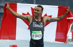 """Canada cử 57 tuyển thủ điền kinh """"siêu mạnh"""" dự Olympic Tokyo 2020"""