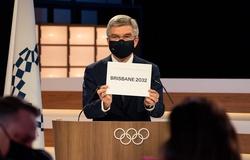 Brisbane đăng cai Olympic và Paralympic 2032