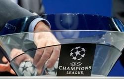 Kết quả bốc thăm cúp C1 2020/2021: Barca chạm trán Juventus