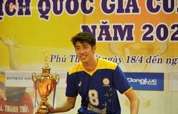 """Xứng danh """"Vua ẵm cúp"""" - Phạm Thái Hưng vẫn là số 1 bóng chuyền Việt Nam"""