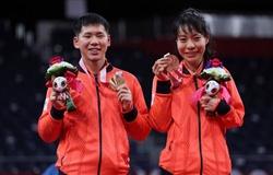 Chuyện về VĐV giành huy chương cuối cùng của Paralympic Tokyo