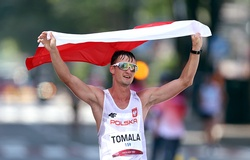 Dawid Tomala - Nhà vô địch đi bộ 50km cuối cùng trong lịch sử Olympic