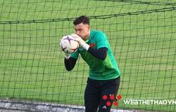 Cạnh tranh vị trí thủ môn ĐT Việt Nam: Lo cho Đặng Văn Lâm