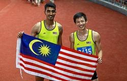 """Điền kinh Malaysia sẵn sàng """"càn quét"""" SEA Games 31"""