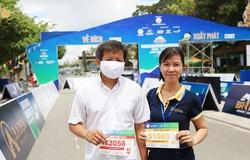 """Hào hứng cùng """"Bước chạy xanh"""" BaDen Mountain Marathon 2021"""