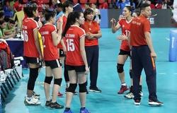 Triệu tập đội tuyển bóng chuyền nữ Việt Nam: Vẫn im lìm