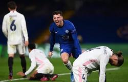 Chelsea lẽ ra ghi được 5 bàn trước Real Madrid ở Champions League