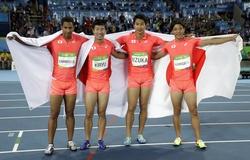 Nhật Bản chốt đội tuyển điền kinh dự Olympic Tokyo 2020