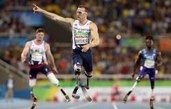 20 điều thú vị cần biết về Paralympic Games