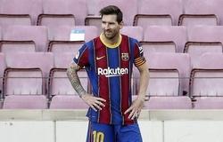 Messi khốn đốn thế nào ở trận Siêu kinh điển từ khi vắng Ronaldo?