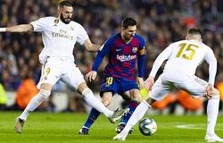 Messi đối mặt với thách thức 900 ngày tịt ngòi trước Real Madrid